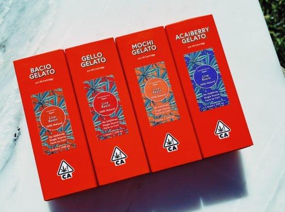 Gello Gelato vape cartridge review_ Emjay